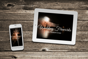 Wedding Fireworks Contact