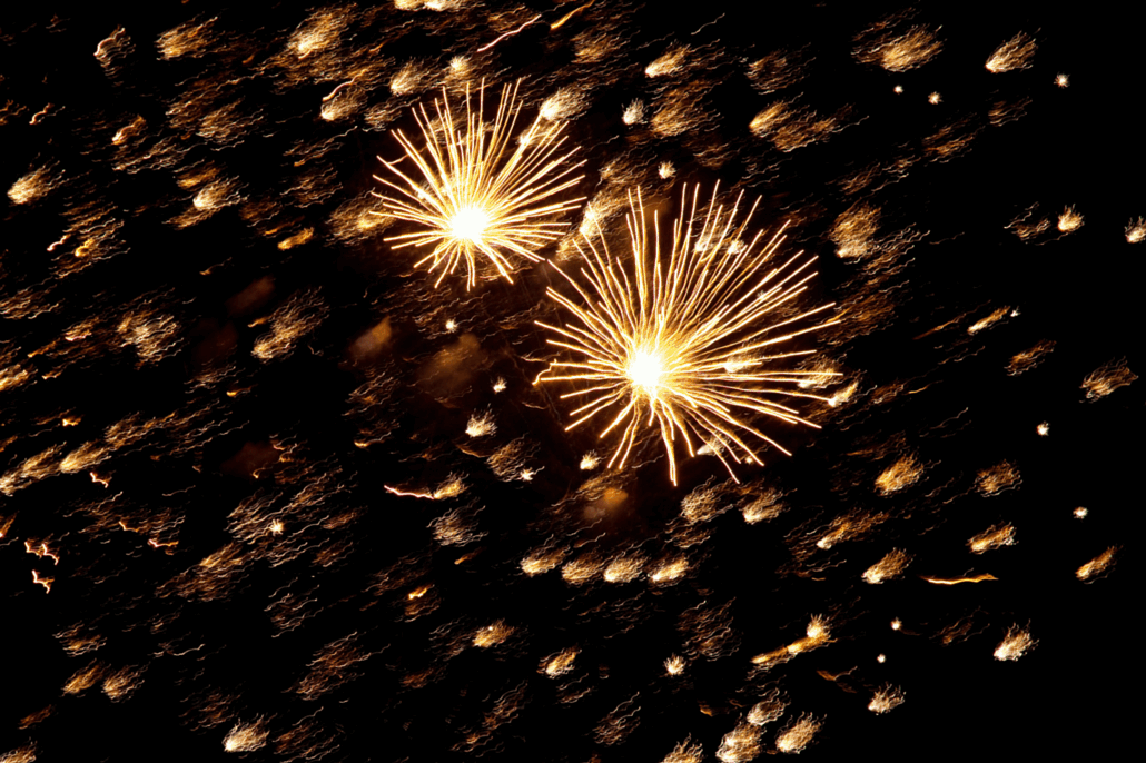 Packages – Wedding Fireworks